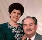 Claire & Ron